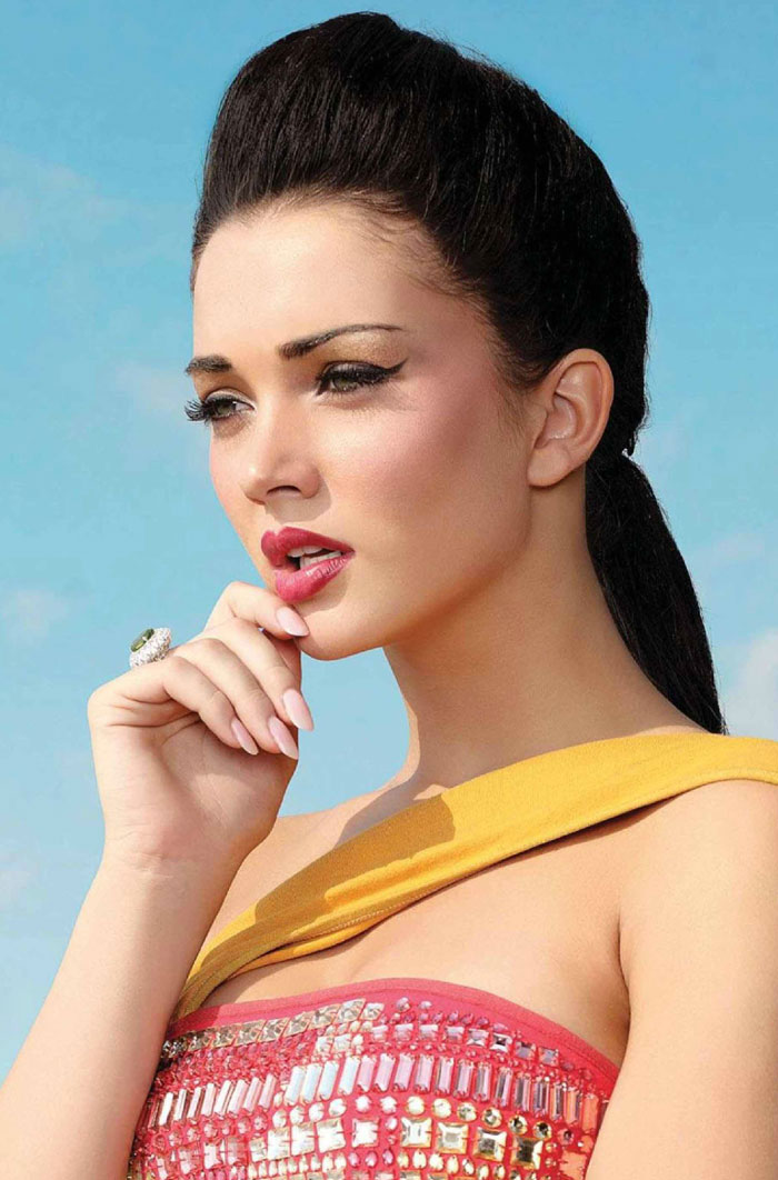 Amy jackson photoshoot