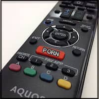 Roku Porn Remote Control