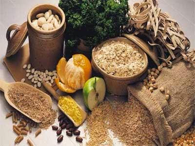fibra alimenti