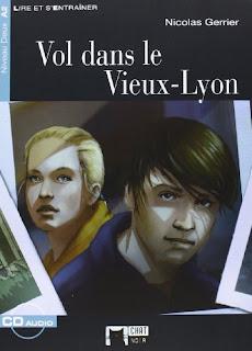 """""""Vol dans le Viesux-Lyon"""" - Nicolas Gerrier"""