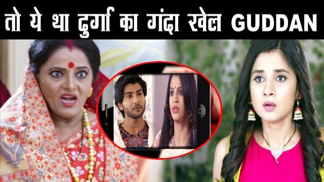 Pregnancy Twist : Shanti and Durga's new trick to make Guddan loss the challenge in Guddan Tumse Na Ho Payega