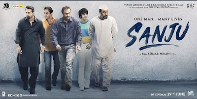 Sanju Box Office 1st Day Prediction, 4Fanviews