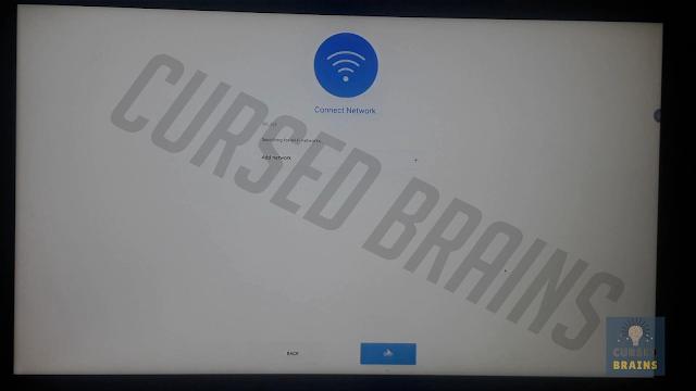 Phoenix OS - Wi-fi - setup skip