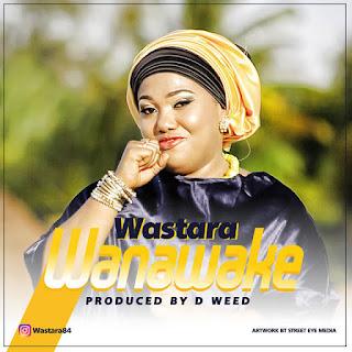 Wastara - Wanawake.