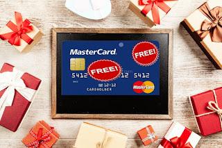 شرح طريقة الحصول على بطاقة بنكية افتراضية بالمجان Virtual Card
