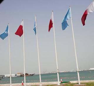 Madaxweyne Farmaajo oo ka baaqday safar uu ku tagi lahaa dalka Qatar