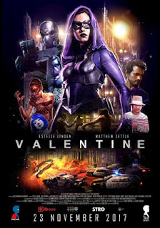Download Film Valentine (2017) Full Movie