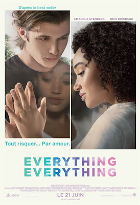 Everything, Everything streaming VF film complet (HD)