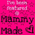 Mammy Made Craft Blog