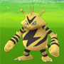 Pokemon GO: Electabuzz