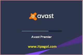 Install Avast Premier Offline Installer.