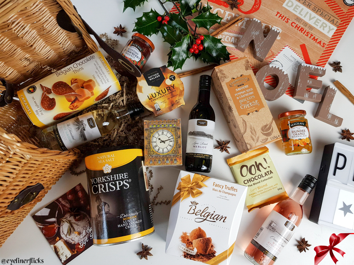 Gifting with Prestige Hampers
