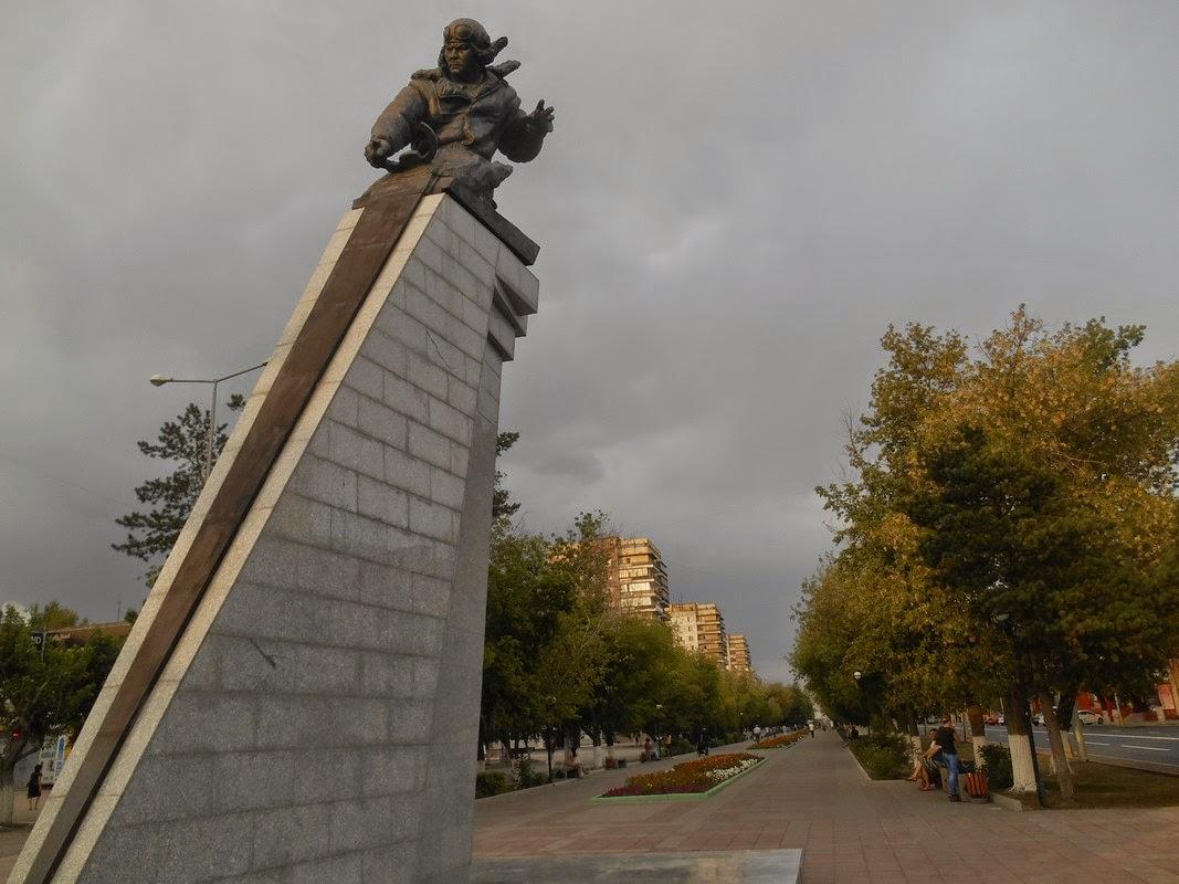 karaganda kazakistan
