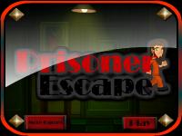 GamesClicker Prisoner Escape