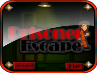Play GamesClicker Prisoner Esc…