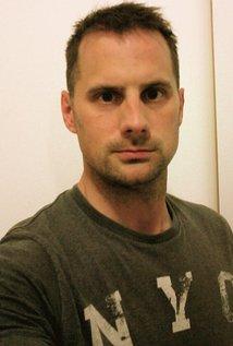 Benjamin Budd. Director of Dead Drop