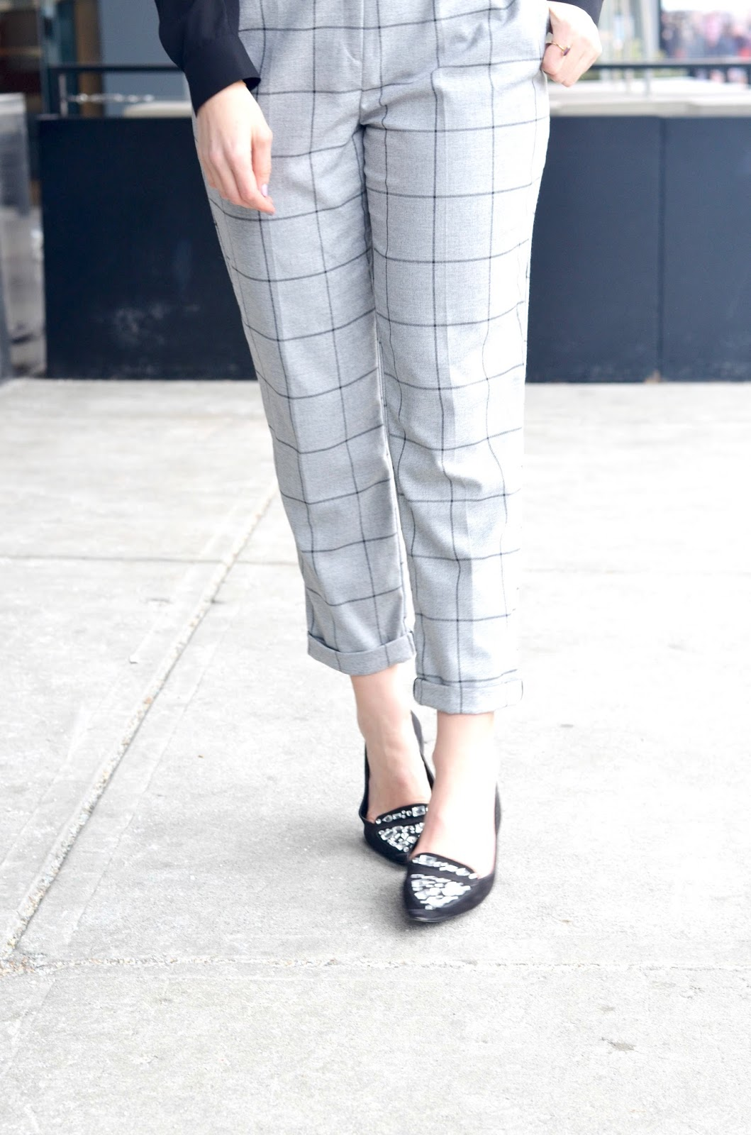 spring fashion trend menswear pants