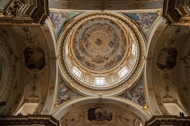 El Duomo di Bergamo