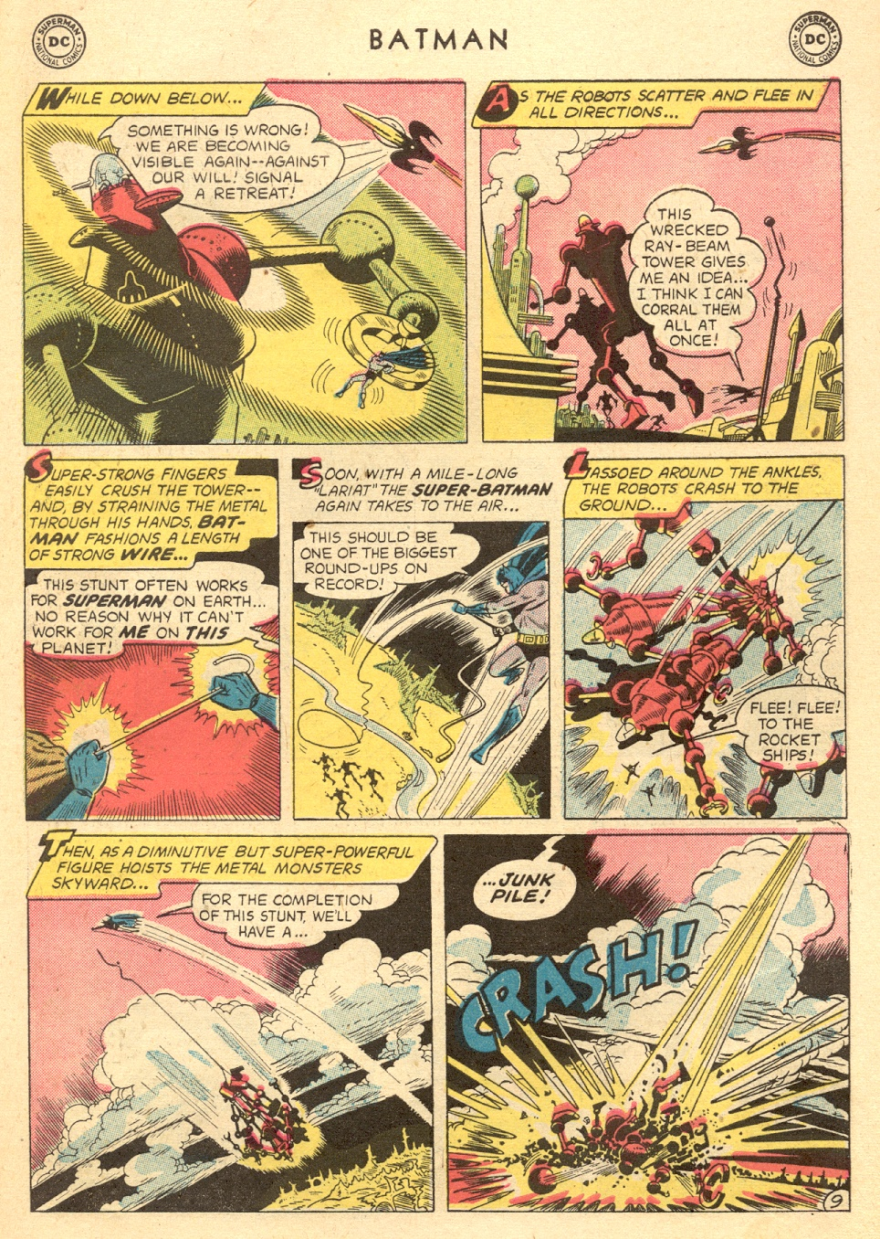 Read online Batman: The Black Casebook comic -  Issue # TPB - 96