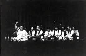 Dil Marjany nu ki hoya sajna Mp3 by Nusrat Fateh Ali Khan