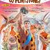 Lançamentos: Panini Comics - Hanna-Barbera (DC Comics)