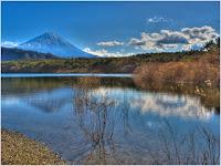 ทะเลสาบทั้งห้าแห่งฟูจิ (Fuji Five Lakes)