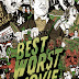 NARCISSISTIC REVIEW OF BEST WORST MOVIE