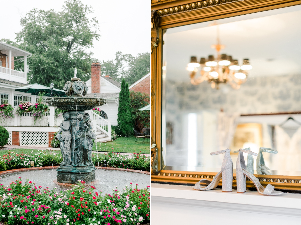 Antrim 1844 Wedding photographed by Maryland Photographer Heather Ryan Photography