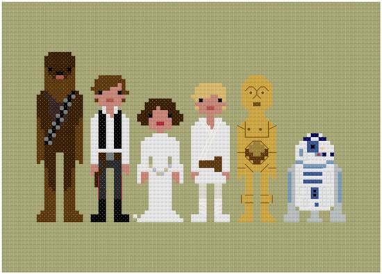 Star Wars (good)