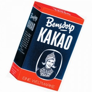 Kakao Bensdorp
