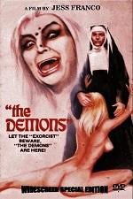 Les démons (The Demons) (1973) Watch Online