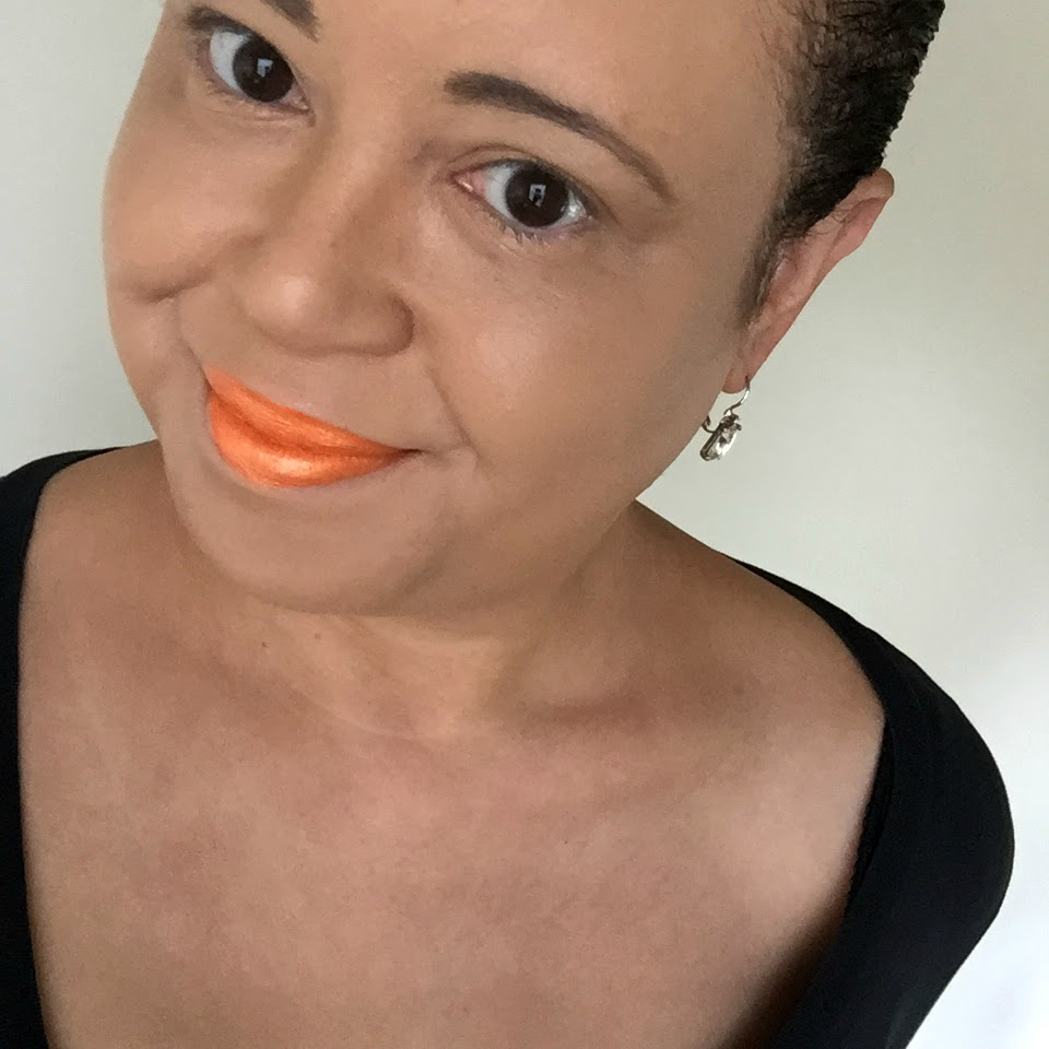 mac cosmetics oh  sweetie lipcolour review in death by