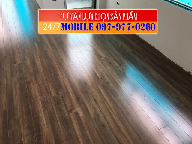 Sàn gỗ thụy sĩ Kronoswiss D2439 Sa