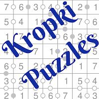 Kropki Sudoku and Kropki Puzzles Main Page
