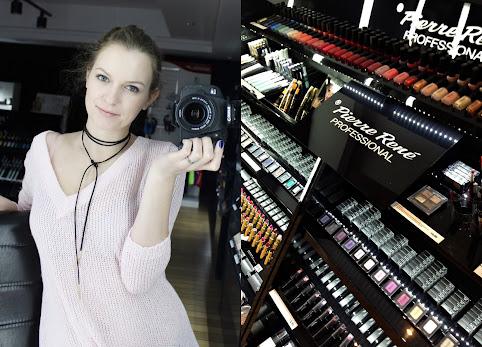 15 faktów, które musisz wiedzieć o kosmetykach Pierre Rene - ja byłam zaskoczona. Poznaj moją opinie + konkurs