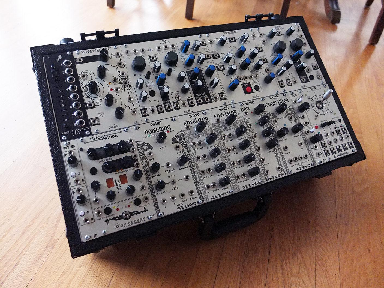 matrixsynth eurorack modular synthesizer system. Black Bedroom Furniture Sets. Home Design Ideas