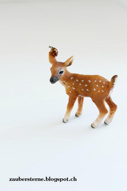 Bambi Schleich
