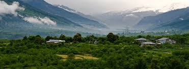 Beautifl Kangra Valley