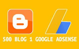 Cara Memasang Iklan Adsense Di Blog Lainnya