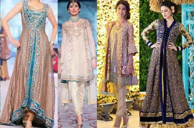 Ladies 2016 2017 Winter Wedding Style Dresses Nazje Blog