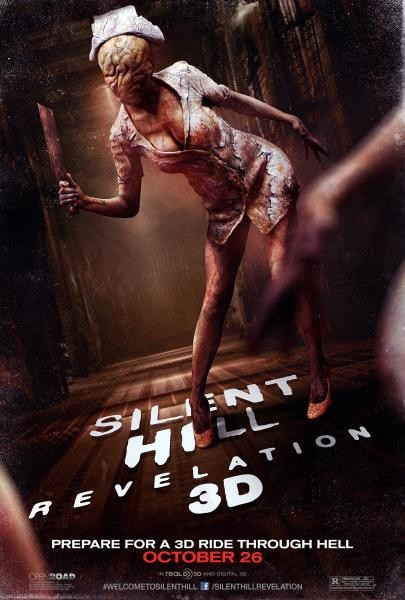 silent hill revelation game of thrones