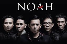Download Lagu Mp3 Terbaru  Download Kumpulan Lagu Noah Mp3 Full Album Lengkap