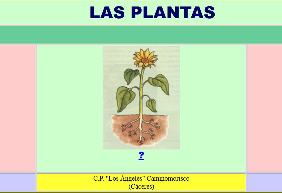 http://cplosangeles.juntaextremadura.net/web/cmedio3/plantas/indice.htm