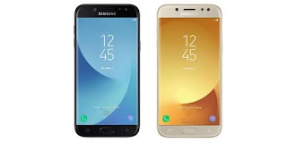 Spesifikasi dan Harga Samsung Galaxy J7 (2017)