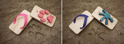 Cool Slippers and Unusual Sandal Designs (15) 10