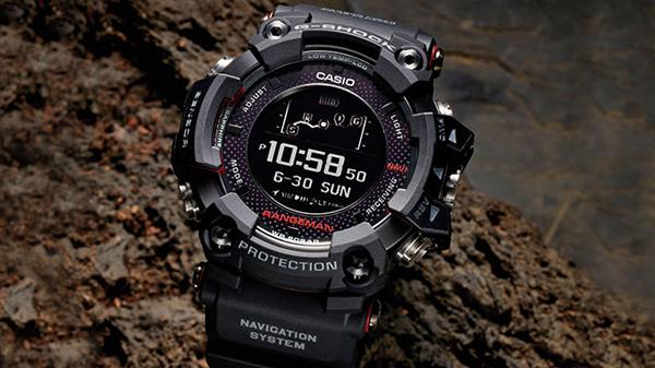 Casio GPR B-1000