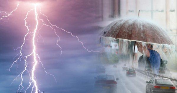 Αστατος ο καιρός και σήμερα - Σε ποιες περιοχές θα βρέξει