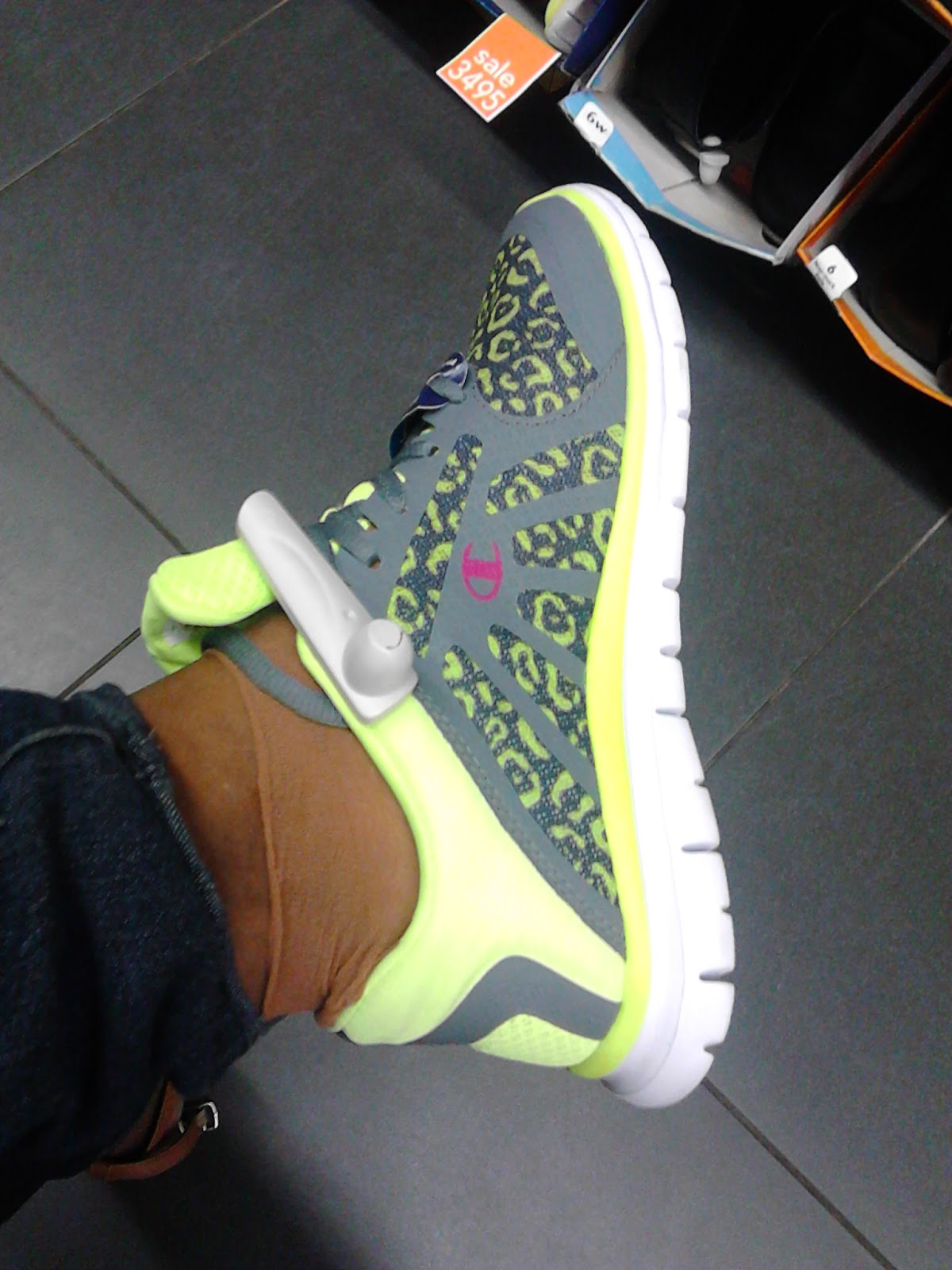 7b3abe9303d930 Cheap N  Cheerful   Payless Athletics Shoes - Haute People