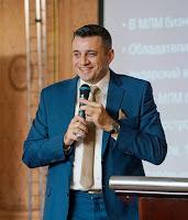 Christoforos Cristofi | Блог Концепция Бизнеса