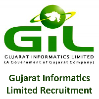 Gujarat Informatics Limited Recruitment 2018 for Assistant General Manager & Senior Manager